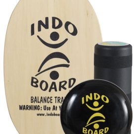 Indoboard Training Pack Clear