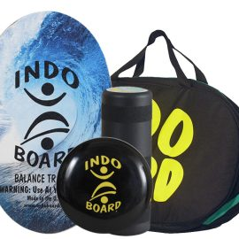 Indo Portable Gym Package Wave