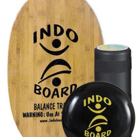Indoboard Training Pack EcoBamboo