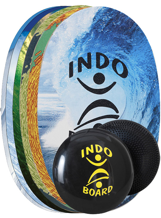 indoboard original flo