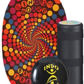indoboard training pack Rabbit Hole Purple