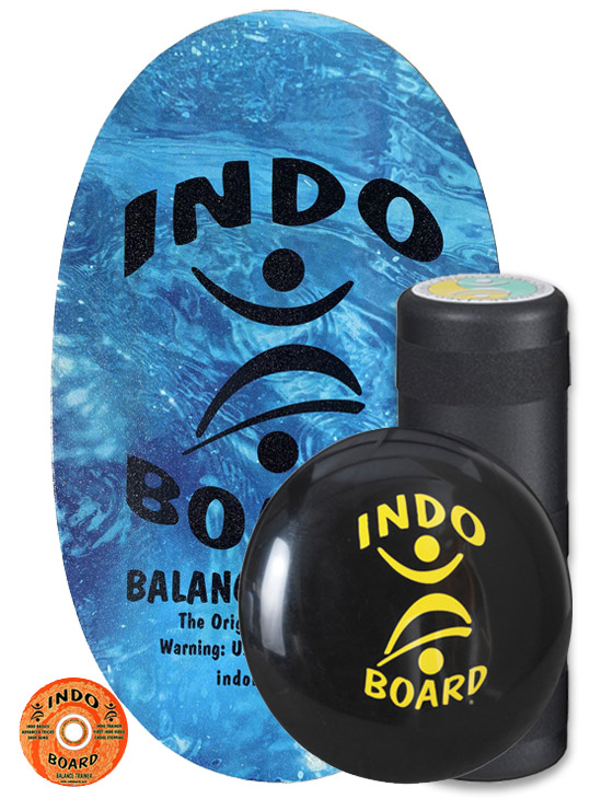 Indoboard Training Pack Sparkling water