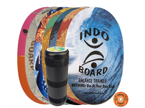 indoboard original colored