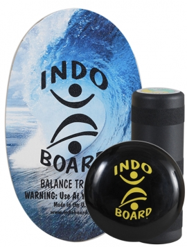 Indoboard Training Pack Wave